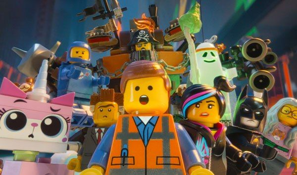 True Heroes, LEGOs, and Bad Scripts: An Interview with Robert McKee – Part II