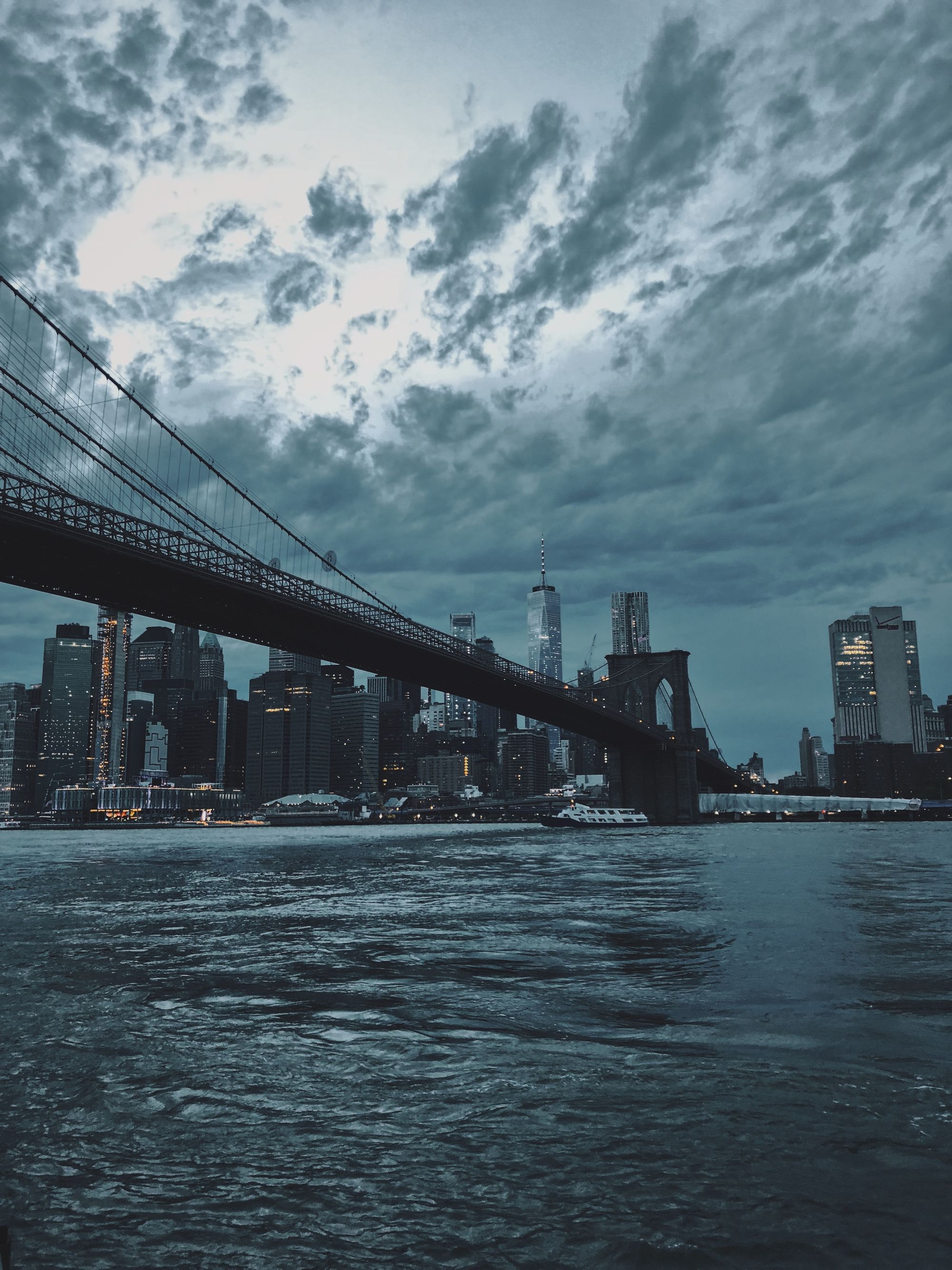 Finding Inspiration in Grief