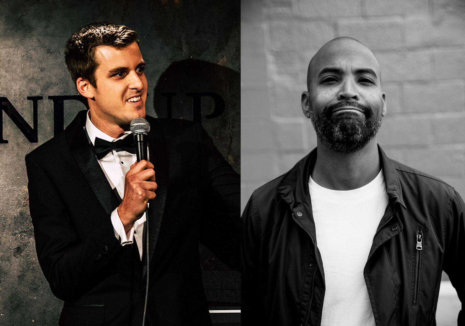 Art vs. Artist vs. Optics: Why We Wrote a Slapstick Comedy About Race, Even Though One of Us is a (Gulp) White Guy
