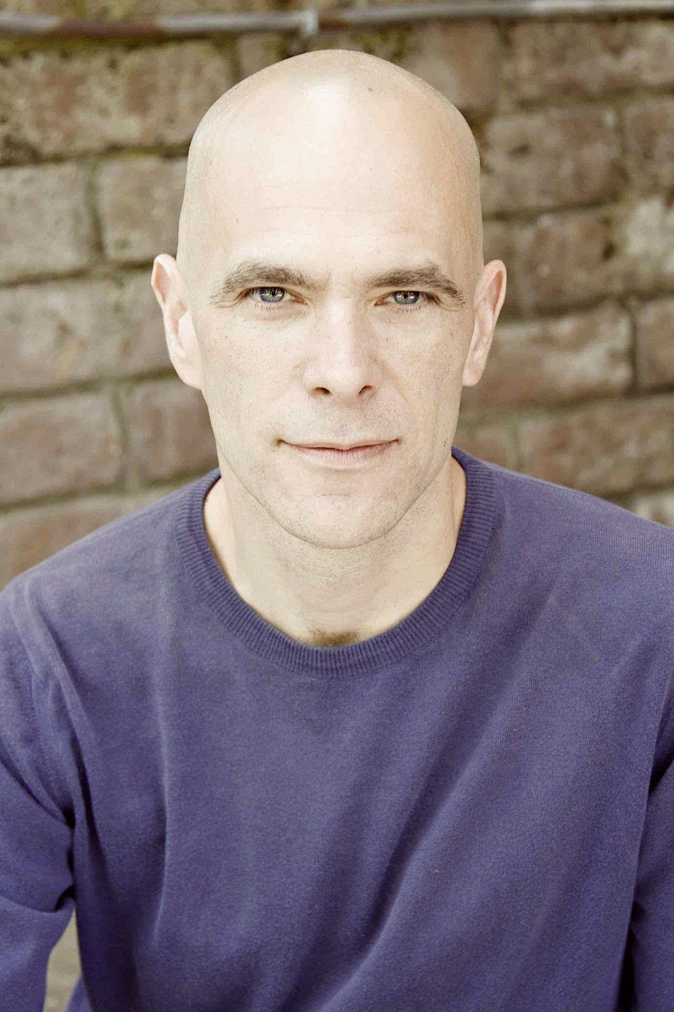NY Times Bestseller and Comic Writer Jim Krueger