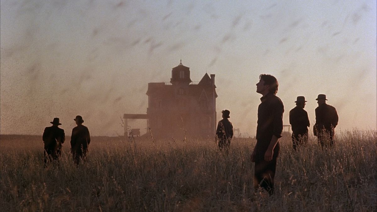 Do What Feels Right, the Terrence Malick Way