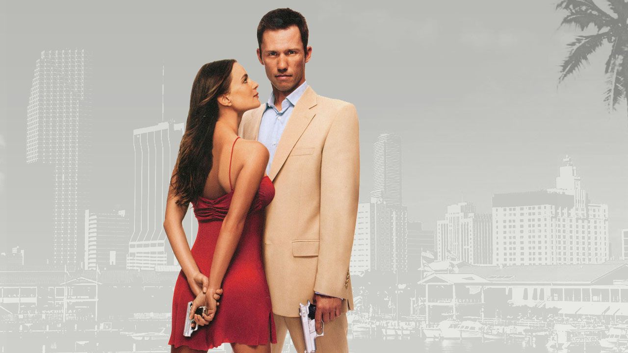 How My 'Burn Notice' Podcast Made Me a Better TV Writer