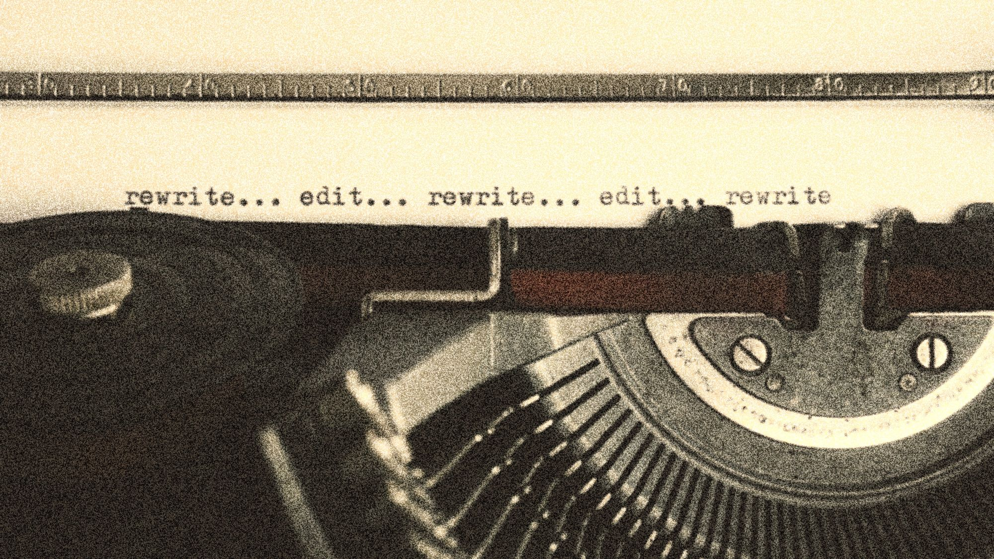 The Right to Re-Write